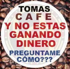 ES FÁCIL, ES SIMPLE, ES CAFÉ.