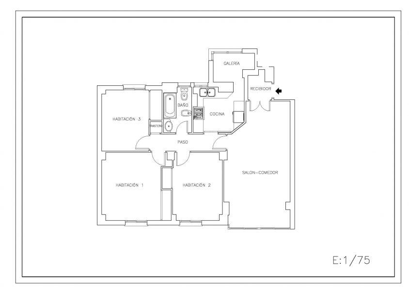 Alquilo habitacion en zaragoza albacete