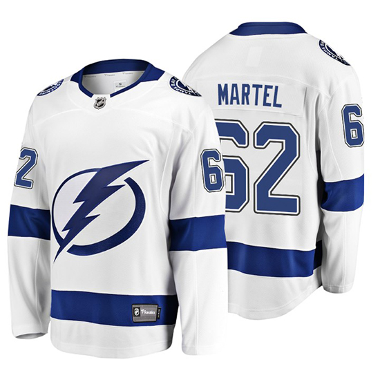 Camiseta Tampa Bay Lightning