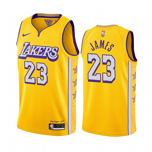 Camisetas NBA Los Angeles Lakers