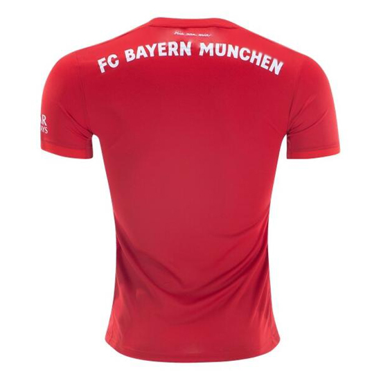 Camisetas Bayern Munich thai 19-20