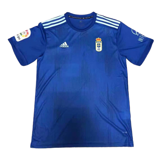 Camiseta real oviedo 2020