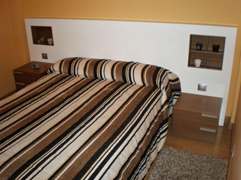 Fabrica de dormitorios de matrimonio for Fabrica muebles valencia
