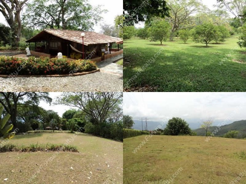 Farms for sale in  San Jerónimo (Quimbaya) Cód. 101402