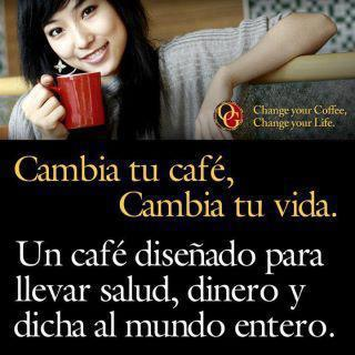 Ingresos Extras. Es facil es Simple es Café.