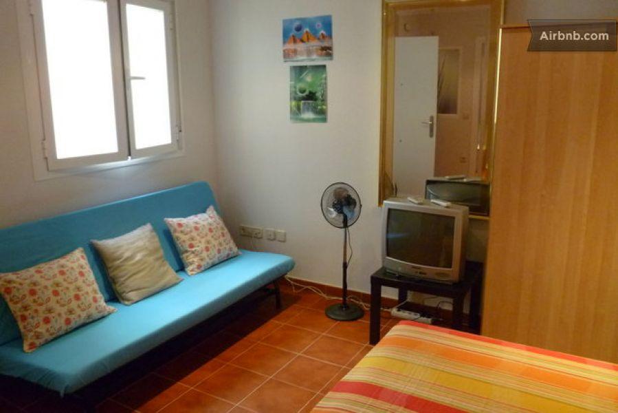 Apartamentos por horas a precio de habitaciones desde 20 for Habitaciones por horas girona