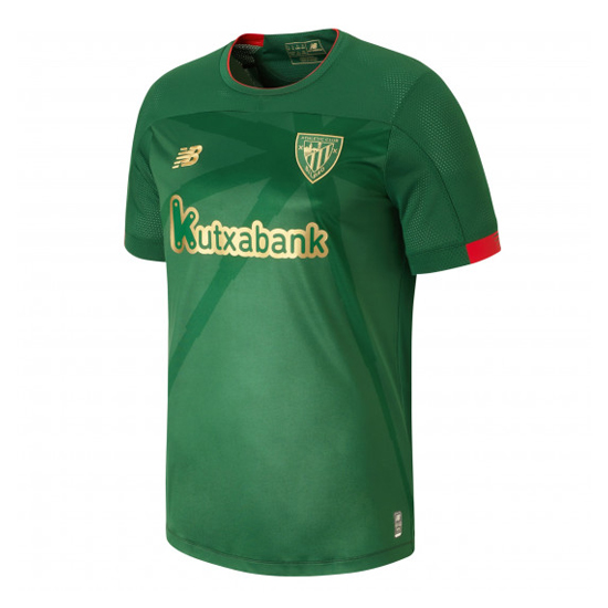 Camiseta de futbol Athletic Bilbao barata