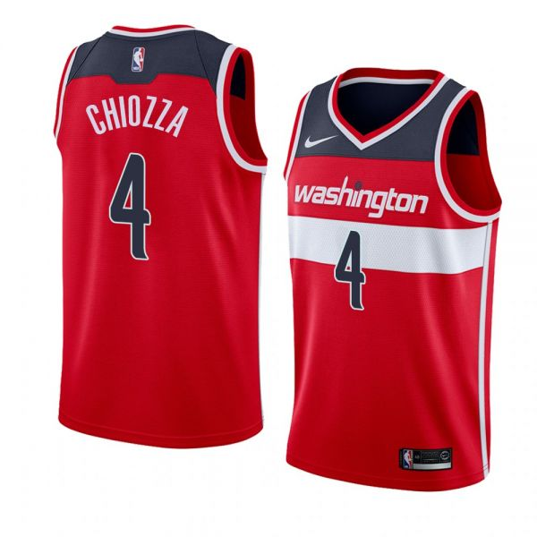 Camiseta Washington Wizards