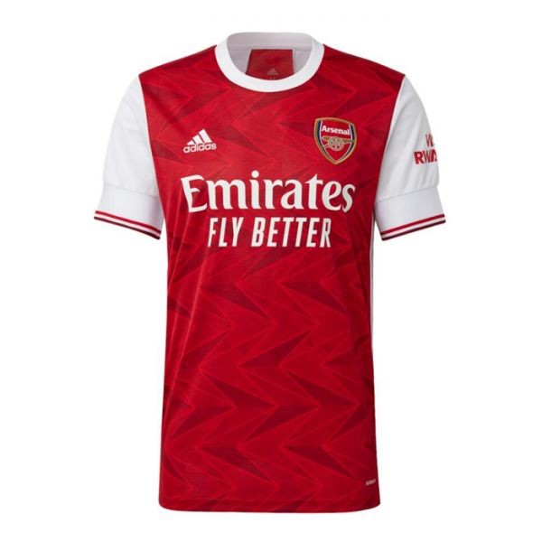 Camiseta Arsenal 2020