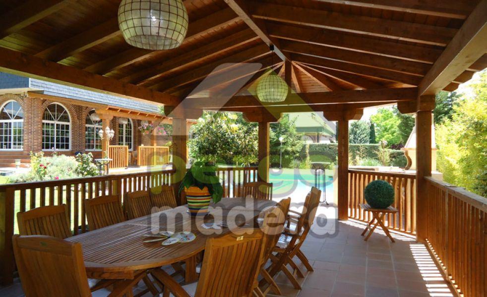 Celos a para su tico o terraza desde 75 euros m2 for Celosia terraza