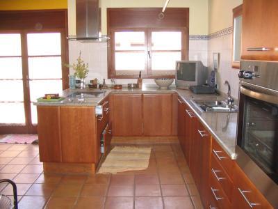 Cocinas modernas de todos los estilos - Estilos de muebles de cocina ...