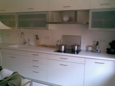 Muebles y accesorios de cocina for Accesorios muebles de cocina