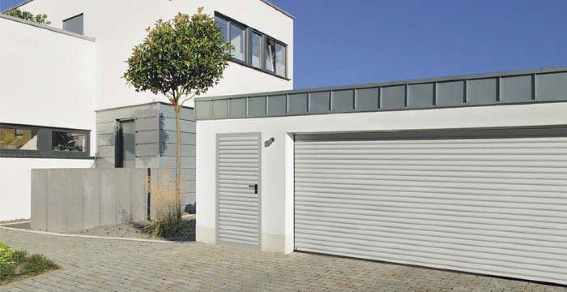 Fabricante de puertas de garaje en catalu a - Puertas de garaje murcia ...