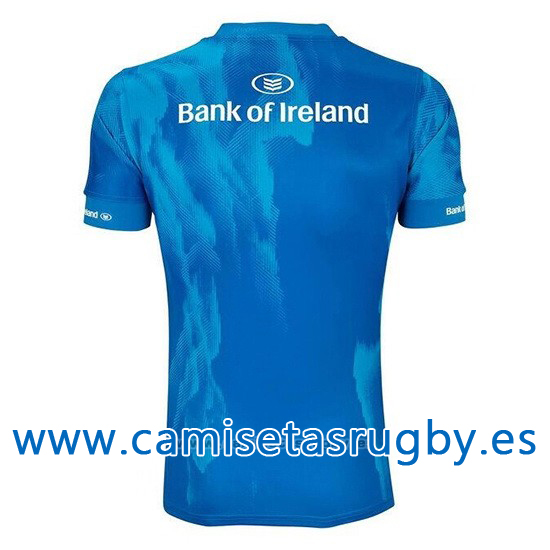 Camiseta rugby Leinster