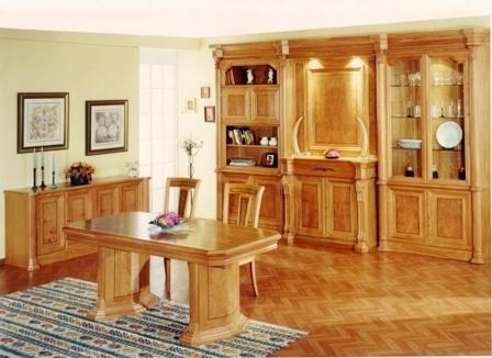 Fabrica de salones clasicos - Fabrica de muebles juveniles venta directa al publico ...