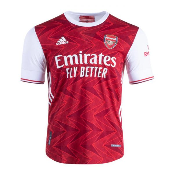Camiseta Arsenal barata 2020-2021