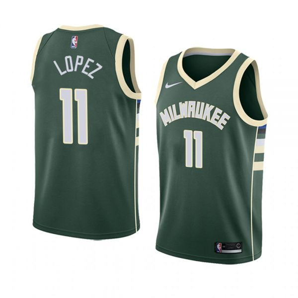 Camiseta Milwaukee Bucks