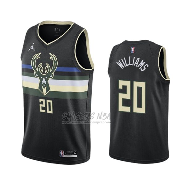 Camiseta Milwaukee Bucks Baratas