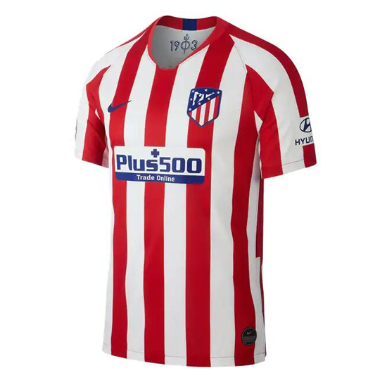 Camisetas futbol Atletico Madrid 2019 20