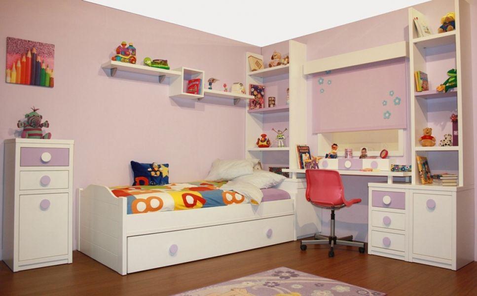 Fabrica de dormitorios juveniles en Fuenlabrada