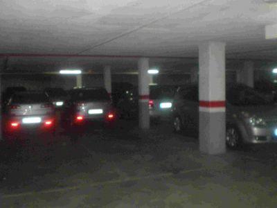 Vendo plaza de garaje junto a los juzgados de castell n for Garaje castellon