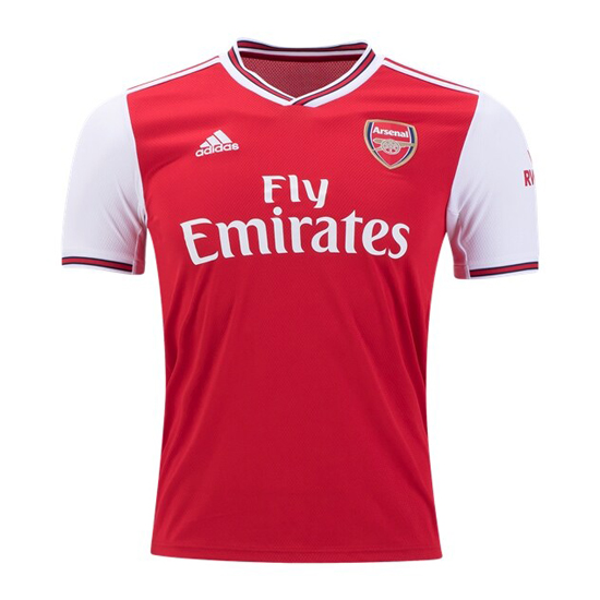 Venta camiseta Arsenal 2019-2020