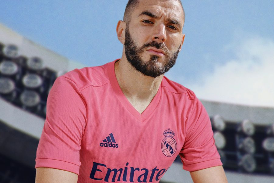 Camiseta Real Madrid Equipacion 2020/2021