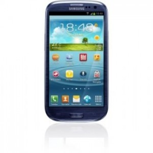 Telefono movil Samsung Galaxy S3 AZUL16GB