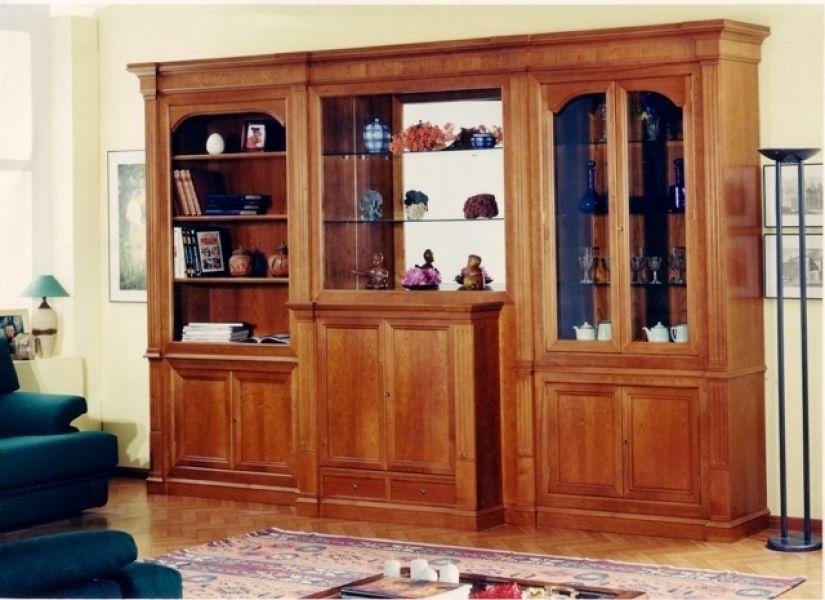 Fabrica de salones clasicos for Fabrica muebles valencia