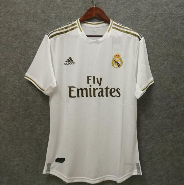 Camiseta Real Madrid Primera 2019-2020