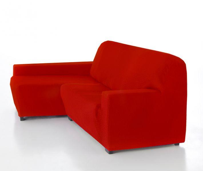 Fundas el sticas para sof s chaise longue - Fundas para sofas chaise longue ...