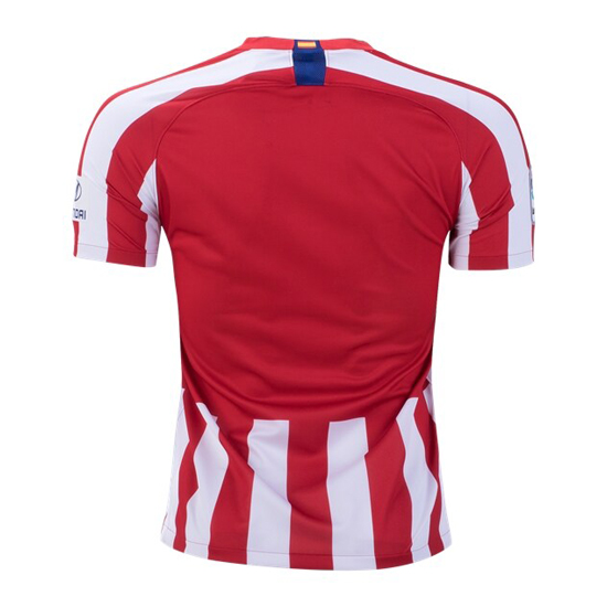 Camisetas Atletico Madrid thai 19-20