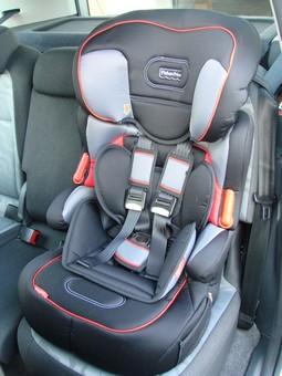 Com do nueva silla de coche 9 36kg - Alquiler coche con silla bebe ...