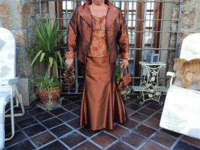 Vestidos madrina tallas grandes alicante