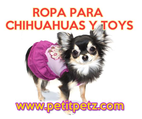 Moda Para Perros Mini Ropa Chihuahuas Yorkys Pomerania