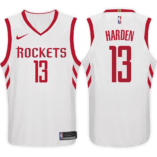 Camiseta Houston Rockets