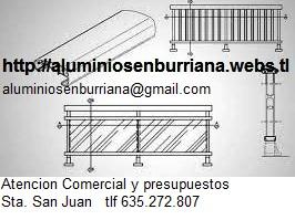 webs decoracion Decoracin Y Cerramientos En Aluminio