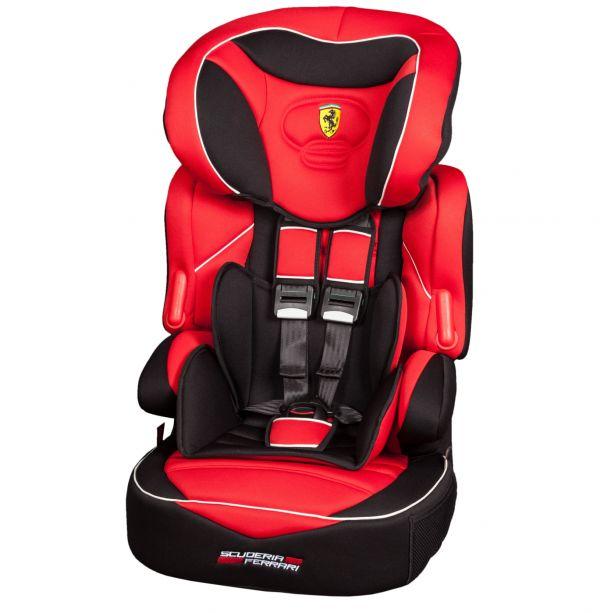 Sillas de coche tienda online - Alquiler coche con silla bebe ...