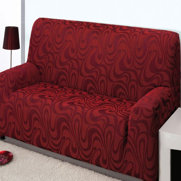 Fundas adaptables y ajustables para sof s - Fundas sofas ajustables ...