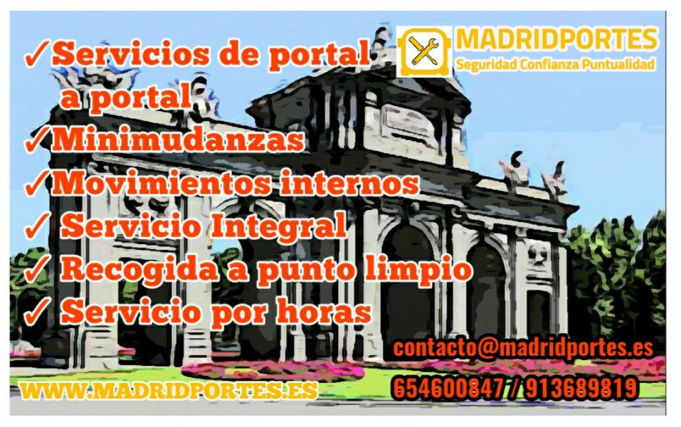 Traslados madrid low cost 65-46oo8-47