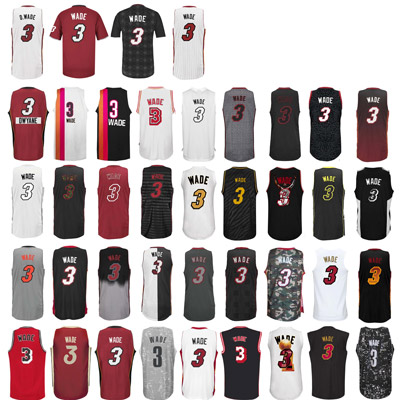 Camiseta NBA Miami Heats baratas
