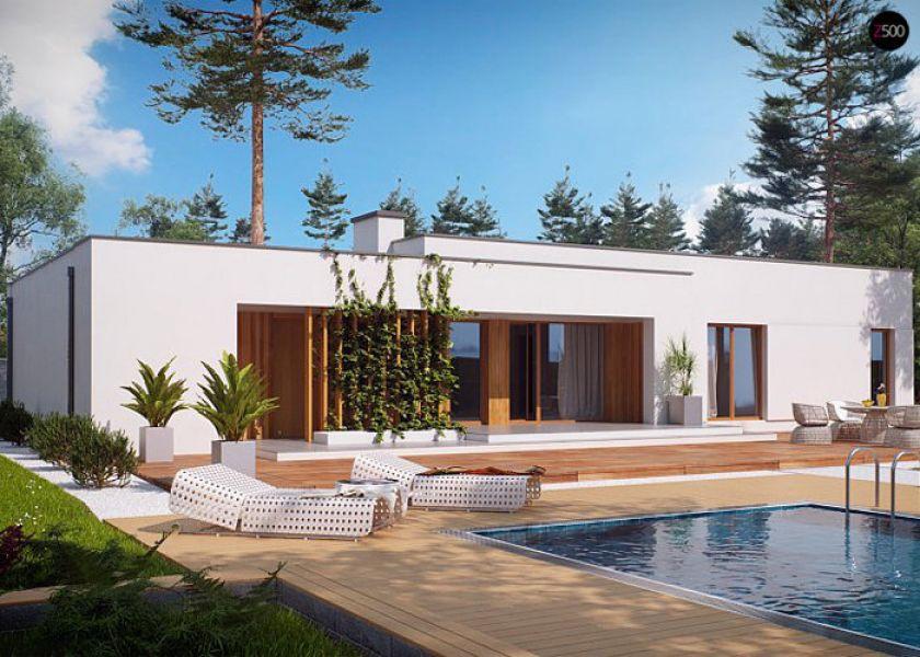 Casa individual de arquitecto 1200 m2 bbc francia espanya for Busco piso alquiler barcelona