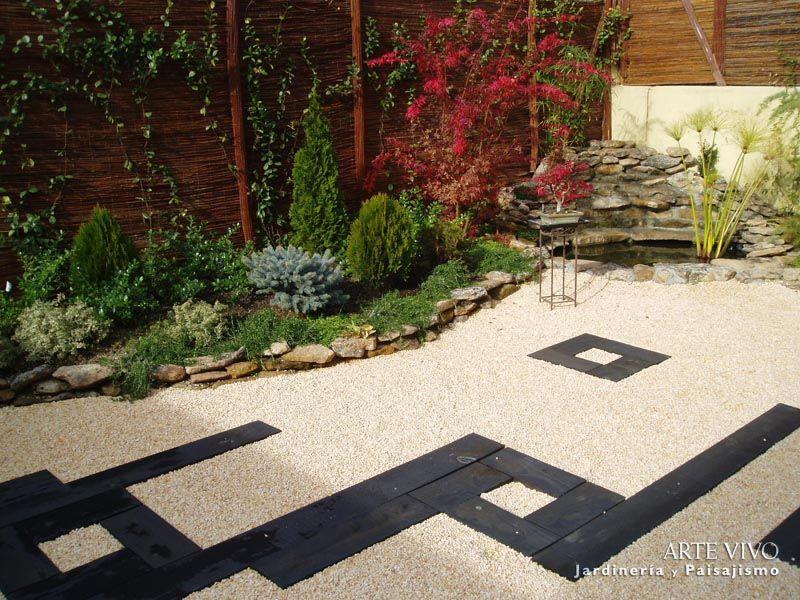 Arte vivo jardiner a y paisajismo for Jardineria huelva