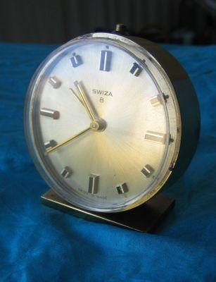 860f1106d366 Reloj Despertador SWIZA 8