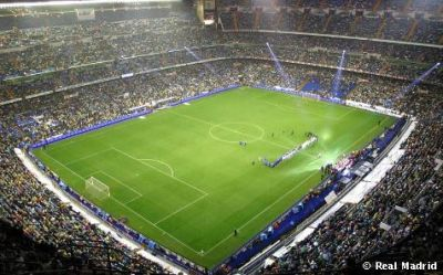 TICKETS MADRID VS AT. MADRID