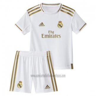 Camiseta Real Madrid Primera 2019 2020