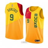 Camisetas nba Milwaukee Bucks de alta calidad y asequibles