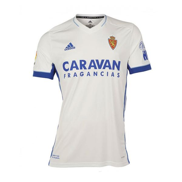 Camiseta Real Zaragoza 2021
