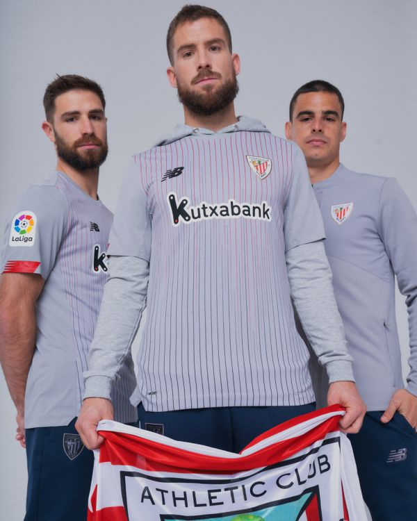 Camiseta Athletic Bilbao 2020-2021