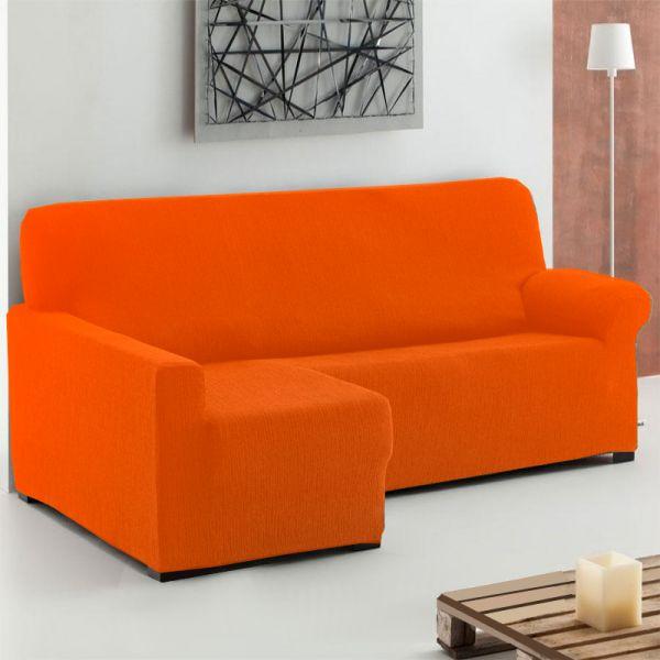 Fundas el sticas para chaise longue env os gratis - Fundas para chaise longue elasticas ...